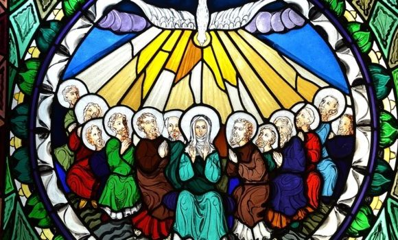 Sequence of the Holy Spirit (Veni Sancte Spiritus)